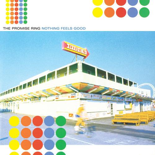 Nothing Feels Good (Remaster) (Colour Vinyl) - The Promise Ring - Musik - ALTERNATIVE - 0045778211494 - 20/4-2018