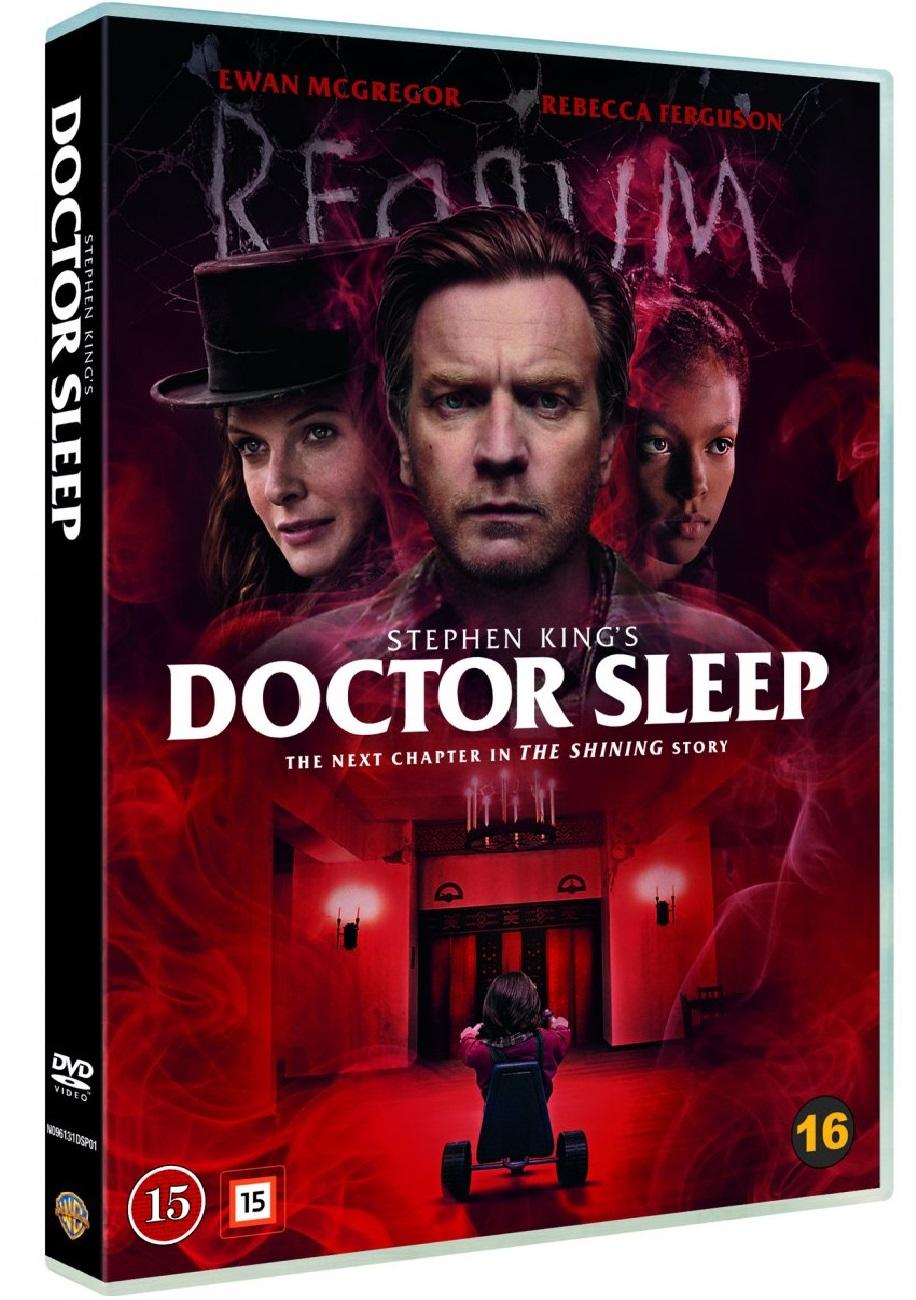 Doctor Sleep -  - Film -  - 7340112751494 - 19/3-2020