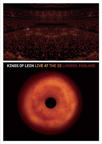 Live at the 02 - Kings of Leon - Film - ROCK - 0886975671496 - July 9, 2020