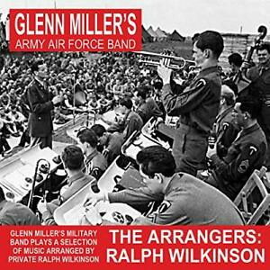 Arrangers - Ralph Wilkinson - Glenn -army Air Force Band- Miller - Musik - SOUNDS OF YESTERYEAR - 5019317021498 - August 16, 2019