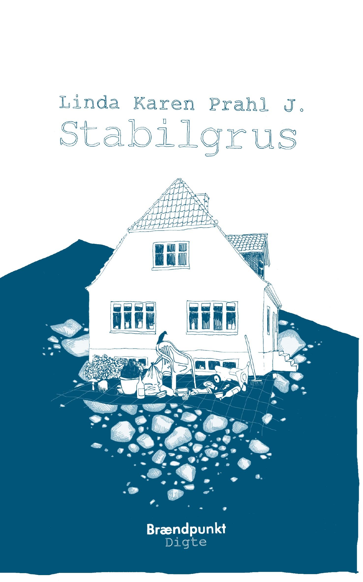 Stabilgrus - Linda Karen Prahl J. - Bøger - Brændpunkt - 9788793835498 - 11/6-2020
