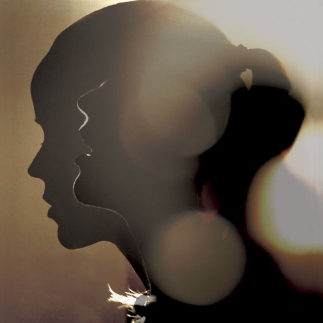Whispers - Tina Dickow - Musik -  - 5060186923499 - August 25, 2014