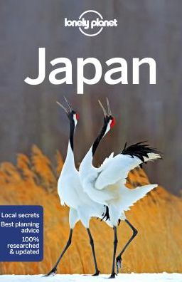 Lonely Planet Japan - Travel Guide - Lonely Planet - Bøger - Lonely Planet Global Limited - 9781786578501 - 20/8-2019