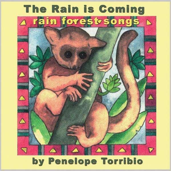 Rain is Coming a Rainforest Musical - Penelope Torribio - Musik - Penelope Torribio - 0753182709505 - June 24, 2003