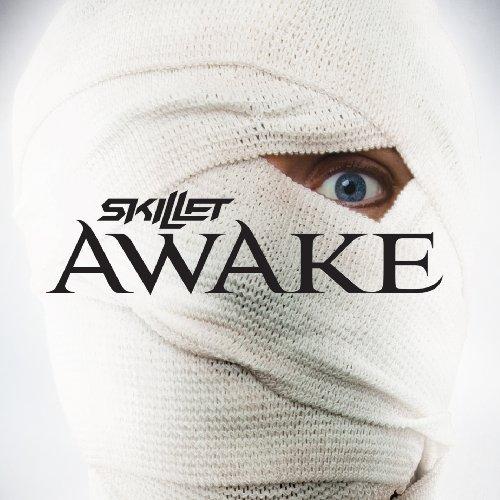 Awake - Skillet - Musik - COAST TO COAST - 0075678959509 - 13. november 2020