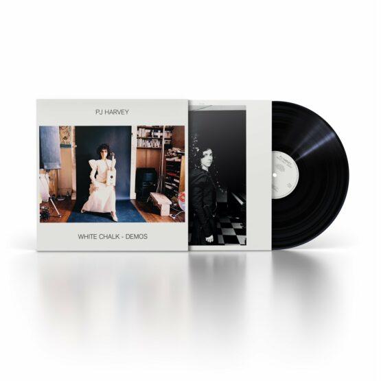 White Chalk - Demos - PJ Harvey - Musik - UNIVERSAL - 0602507253509 - June 25, 2021