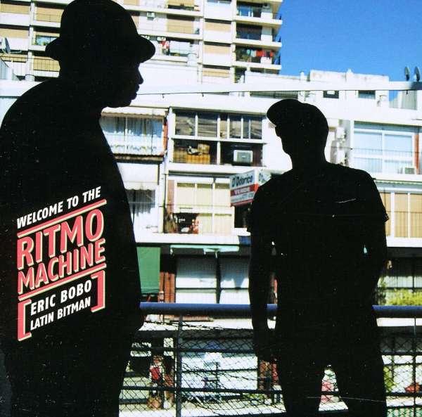 Welcome to the Ritmo Machine - Ritmo Machine - Musik - LATIN - 0753182545509 -