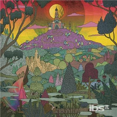 Divine Ekstasys - Dora, Delphine & Sophie Cooper - Musik - FEEDING TUBE - 0752830270510 - April 20, 2018