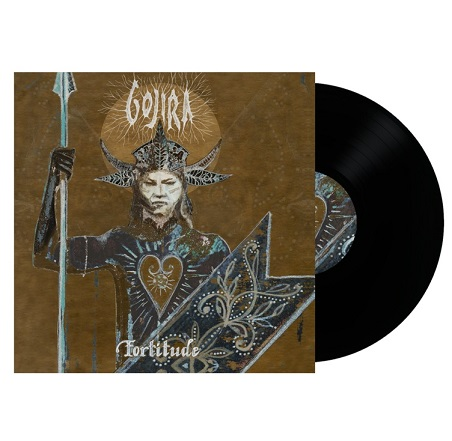 Fortitude - Gojira - Musik - Roadrunner Records - 0075678644511 - April 30, 2021