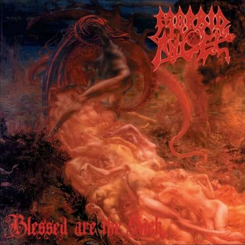 Blessed Are the Sick - Morbid Angel - Musik - PLG UK Artists Services - 0817195020511 - 15/1-2021