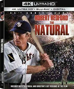 Natural - Natural - Film -  - 0043396544512 - 4/6-2019