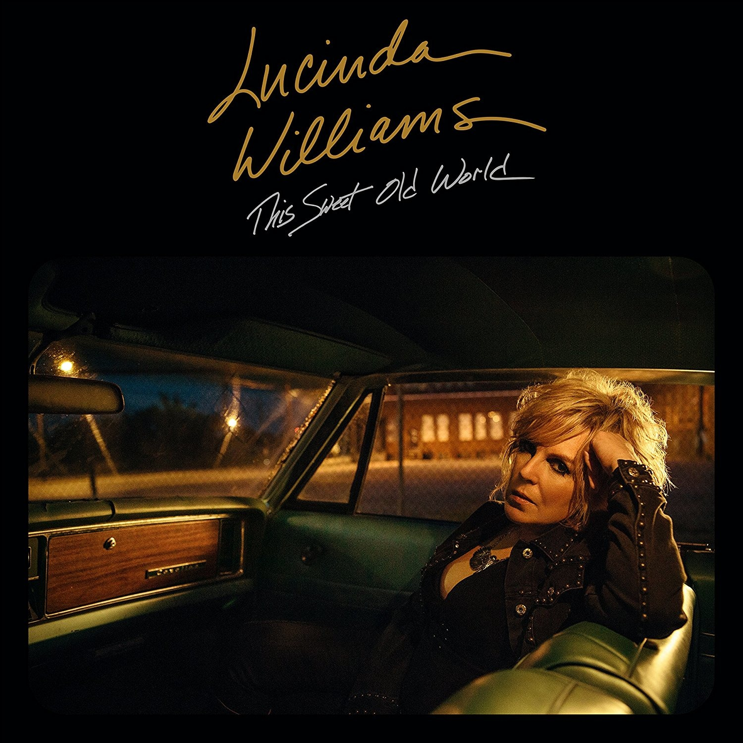 THIS SWEET OLD WORLD (25th ANNIVERSARY EDITION) (PINK COLOR VINYL) - Lucinda Williams - Musik - ROCK - 0752830445512 - October 3, 2017