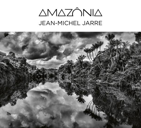 Amazonia - Jean-Michel Jarre - Musik - COLUMBIA - 0194398450513 - 9/4-2021