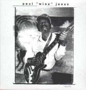Mule - Paul Jones - Musik - Fat Possum - 0045778030514 - August 3, 2005