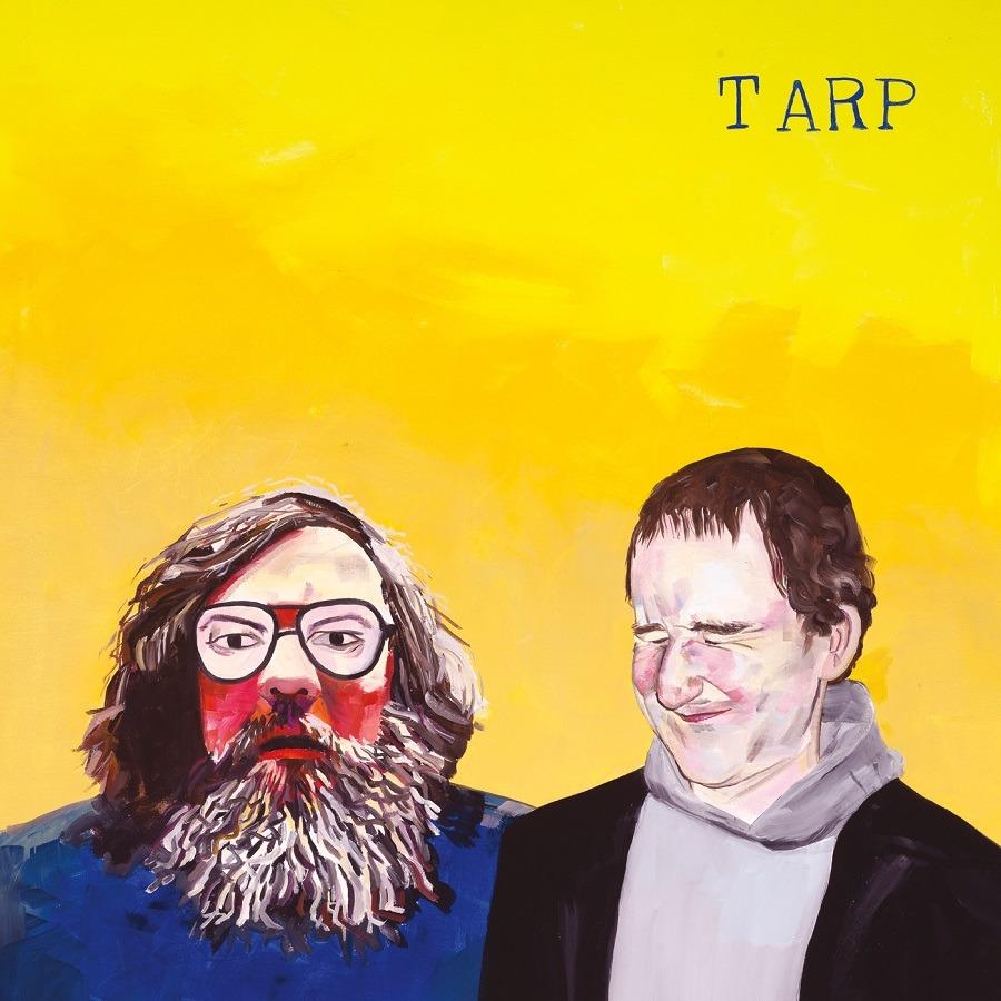 Part - Tarp - Musik - Feeding Tube - 0752830269514 - September 21, 2018