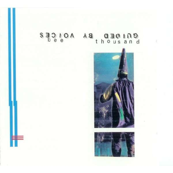 Bee Thousand (LP Remaster) - Guided by Voices - Musik - ALTERNATIVE - 0753417003514 - January 27, 2015
