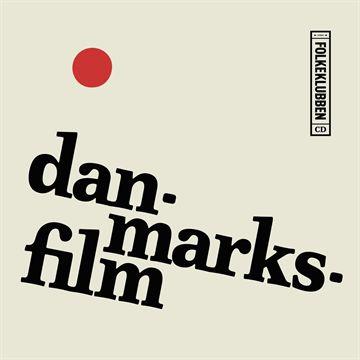 Danmarksfilm - Folkeklubben - Musik - ArtPeople - 5707435605514 - 13/10-2014