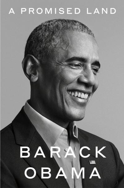 A Promised Land - Barack Obama - Bøger - Penguin Books Ltd - 9780241491515 - November 17, 2020