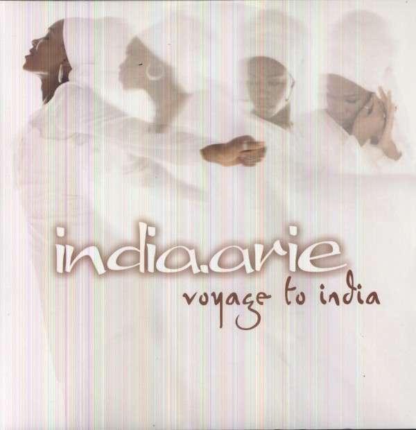 Voyage to India - India Arie - Musik - MOTOWN - 0044006475516 - 8/10-2002