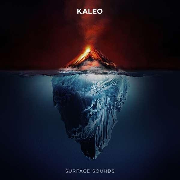 Surface Sounds - Kaleo - Musik - Atlantic Records - 0075678649516 - 23/4-2021