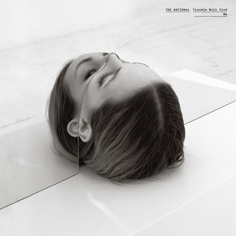 Trouble Will Find Me - The National - Musik - LOCAL - 0652637331516 - 21/5-2013