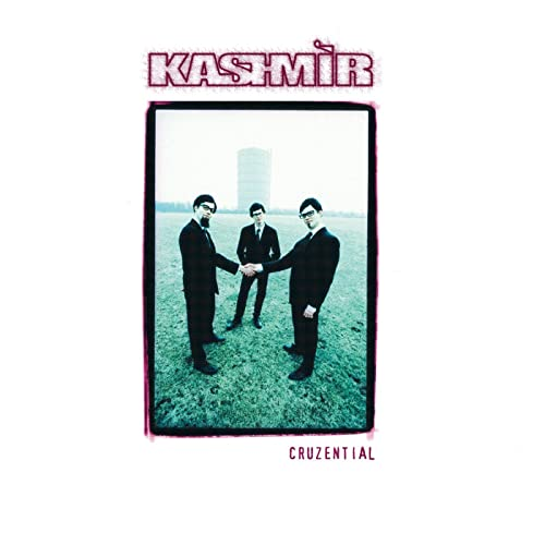 Cruzential - Kashmir - Musik - Sony Owned - 0886976761516 - 30/10-2020