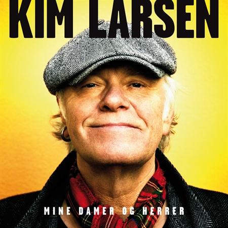 Mine Damer Og Herrer - Kim Larsen - Musik - PLG Denmark - 5054197863516 - June 8, 2018