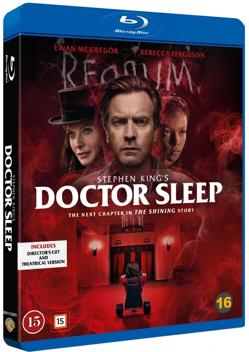 Doctor Sleep -  - Film -  - 7340112751517 - 19/3-2020