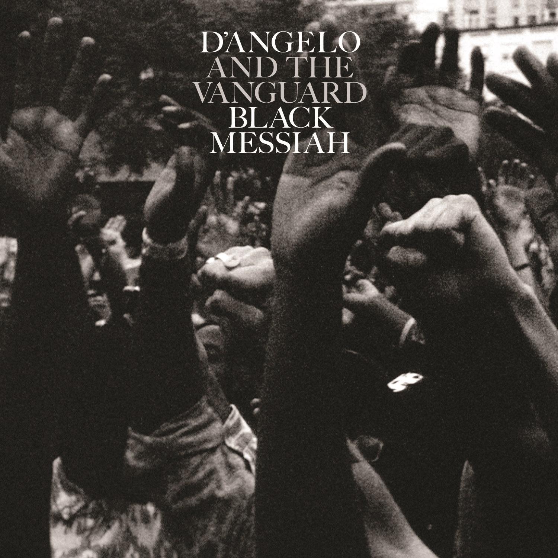 Black Messiah - D'Angelo and The Vanguard - Musik - RCA - 0888750565518 - 9. mar 2015