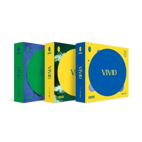 Vivid - Ab6ix - Musik - WARN - 8809355976518 - Jun 12, 2020