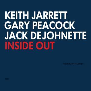 Inside out - Keith Jarrett / Gary Peacock / Jack Dejohnette - Musik - JAZZ - 0044001400520 - November 13, 2008