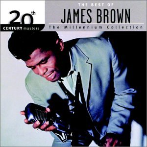 Best of James Brown Vol.2 the '70s - James Brown - Musik - 20TH CENTURY MASTERS - 0044001707520 - 30/6-1990