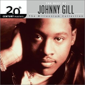 Best of Johnny Gill - Johnny Gill - Musik - 20TH CENTURY MASTERS - 0044003860520 - 30/6-1990