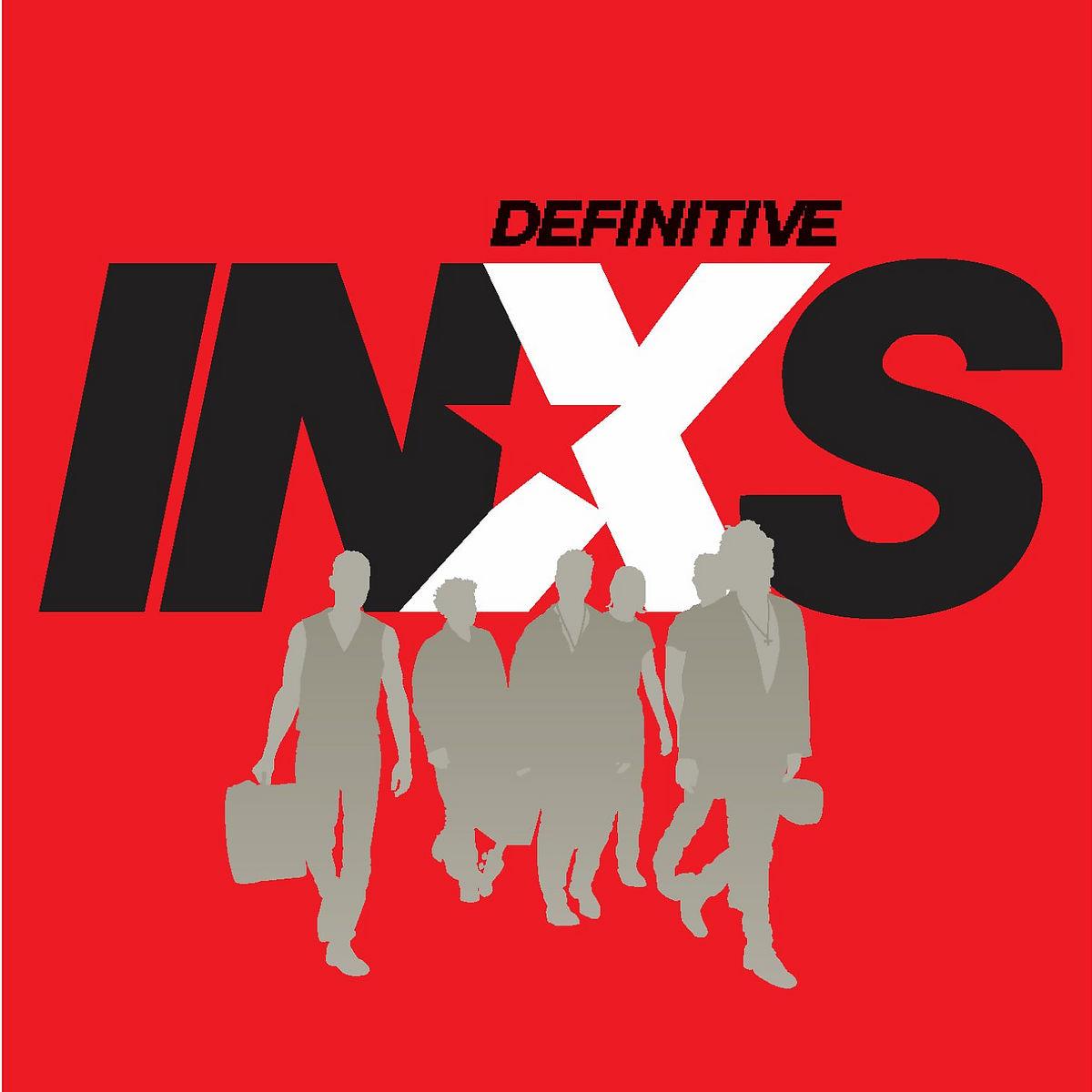 Inxs - Definitive Inxs - Inxs - Musik - MERCURY - 0044006335520 - 1970