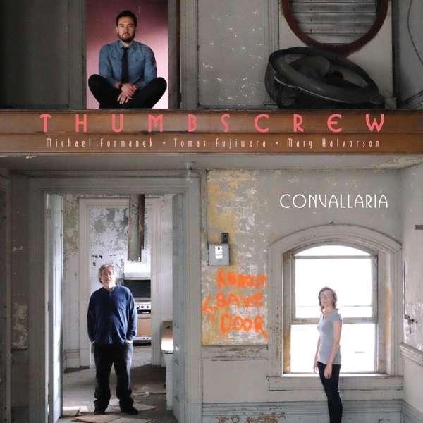 Convallaria - Thumbscrew - Musik - CUNEIFORM REC - 0045775041520 - 20/5-2016
