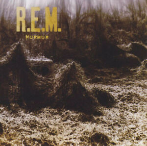 Murmur - R.e.m. - Musik - A&M - 0082839719520 - 14/3-1991