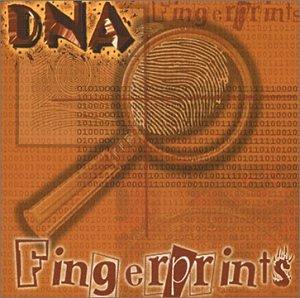 Dna - Fingerprints - Musik - CD Baby - 0753725002520 - November 5, 2002