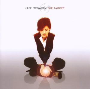 The Target - Kate Mcgarry - Musik - JAZZ - 0753957212520 - April 17, 2007