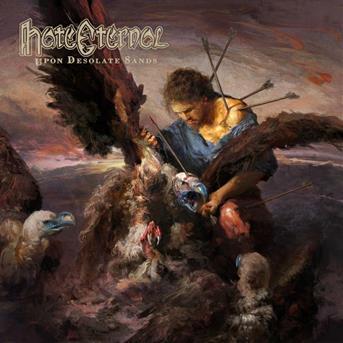 Upon Desolate Sands - Hate Eternal - Musik - SEASON OF MIST - 0822603150520 - 26/10-2018
