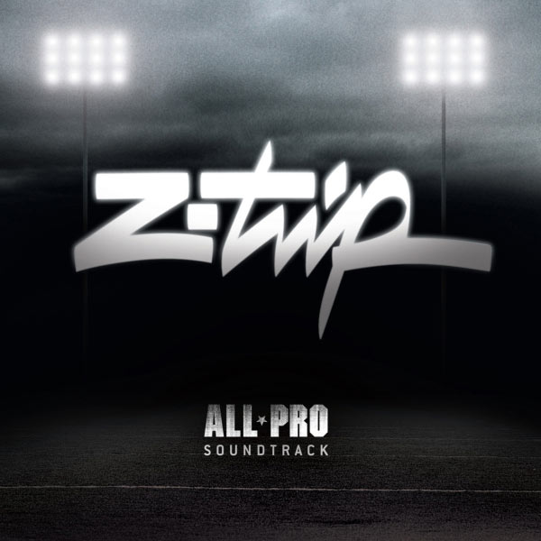 All Pro - DJ Z-trip - Musik - DECONSTRUCTION - 0850717001520 - 4/3-2019