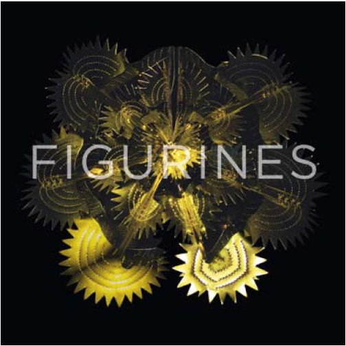 Figurines - Figurines - Musik - LOCAL - 7332181035520 - September 27, 2010