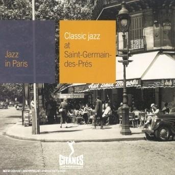 Classic Jazz at St. Germain-des-pres - Albert Nicholas / Jimmy Archey - Musik - JAZZ - 0044001304521 - 12/3-2008