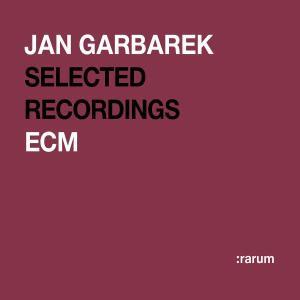 Jan Garbarek-Selected Recordings - Jan Garbarek-Selected Recordings - Musik - :RARUM 2-CD - 0044001416521 - May 23, 2002
