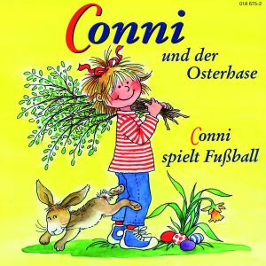 Conni 10 - Audiobook - Lydbog - KARUSSELL - 0044001867521 - 8/4-2003