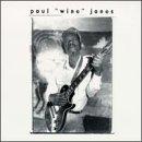 Mule - Paul Jones - Musik - POP - 0045778030521 - August 3, 2005