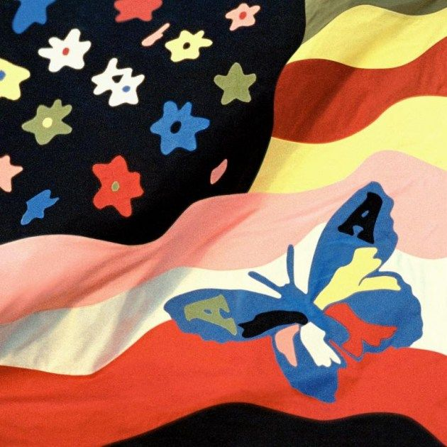 Wildflower - The Avalanches - Musik - XLREC - 0634904075521 - 8/7-2016
