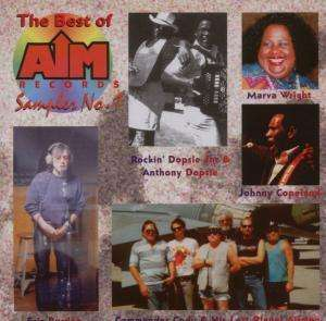 Best Of Aim - V/A - Musik - AIM - 0752211000521 - October 1, 2001