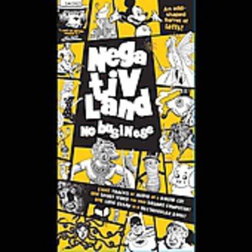 No Business - Negativland - Musik - SEELAND - 0753762002521 - May 24, 2005