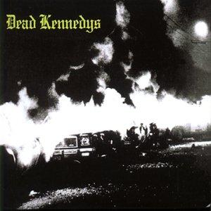 Fresh Fruit for Rotting Vegetables - Dead Kennedys - Musik - FAB DISTRIBUTION - 5013929115521 - 16/9-2003