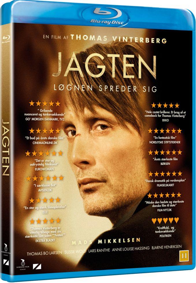 Jagten - Thomas Vinterberg - Film -  - 5708758697521 - May 7, 2013